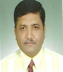 Dr. Govind Pandey