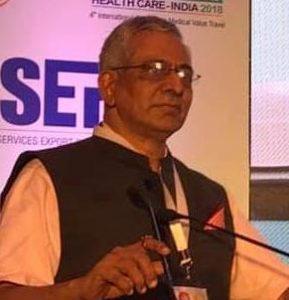 Dr. S. N. Gupta